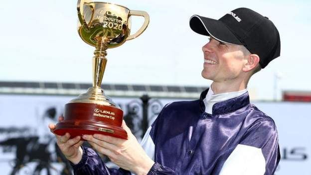 Melbourne Cup 2020: Twilight won by hands, but Anthony Van Dyck was fatally wounded