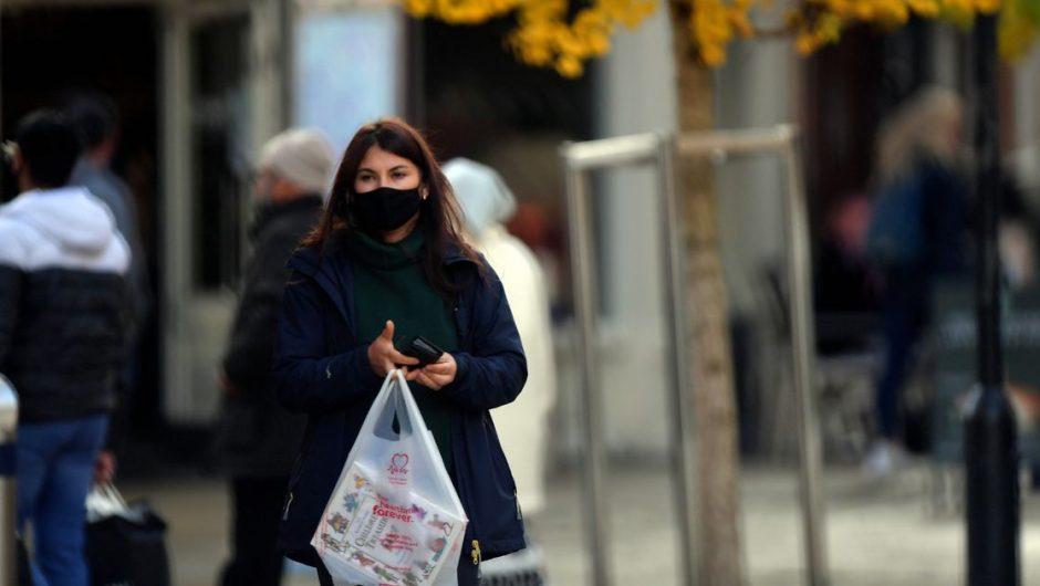 Coronavirus: 23 Bristol neighborhoods have the highest infection rates
