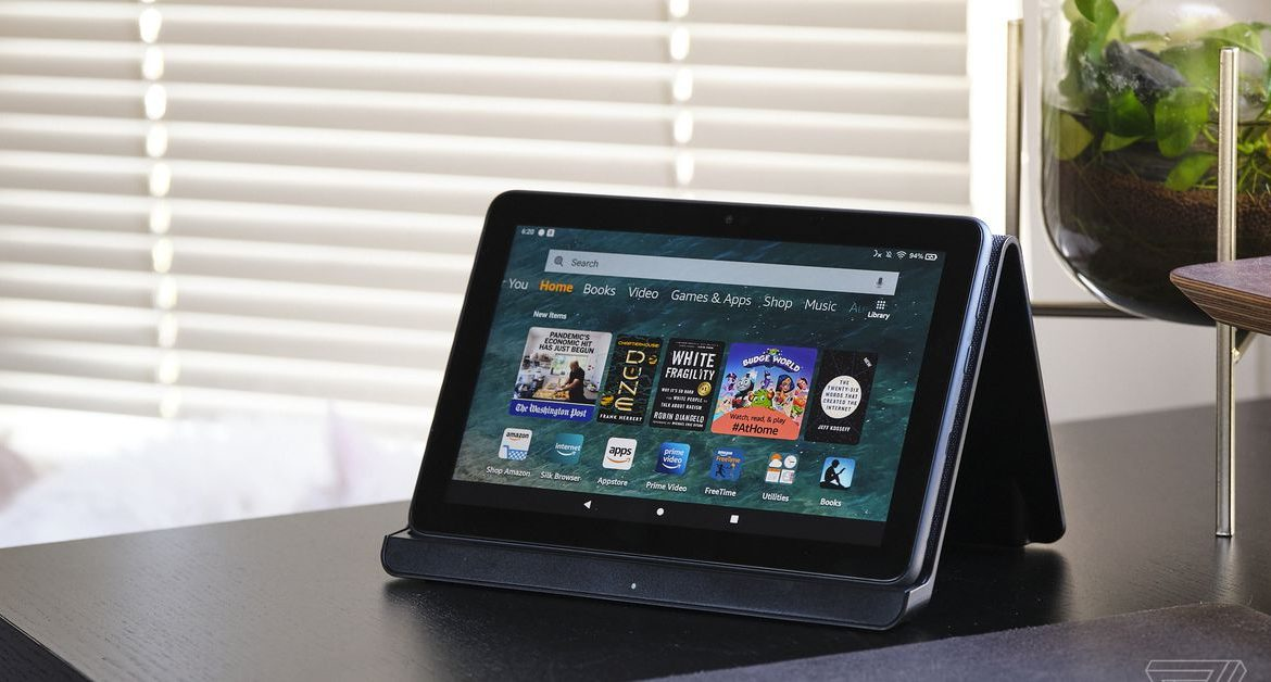 It takes up to $ 70 for the Amazon Fire Tablet to sell for selected models