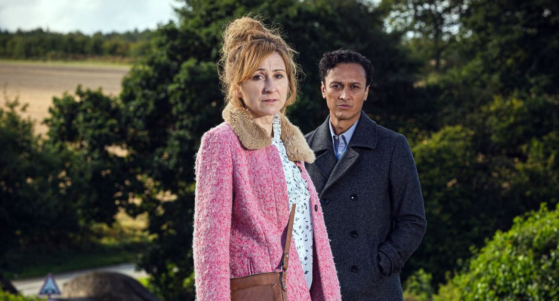 Emmerdale heartbreak as Laurel and Jai face a devastating miscarriage story