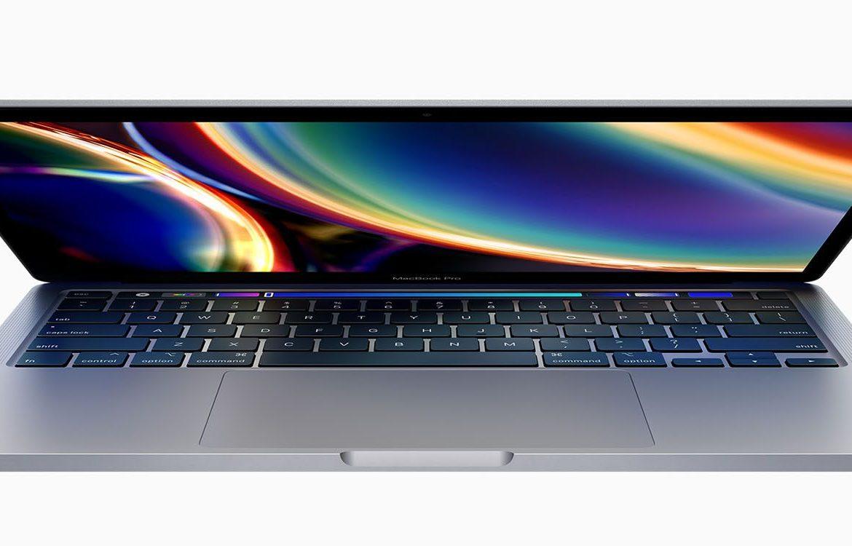 Apple Silicon MacBooks: Apple's Big Initial Orders