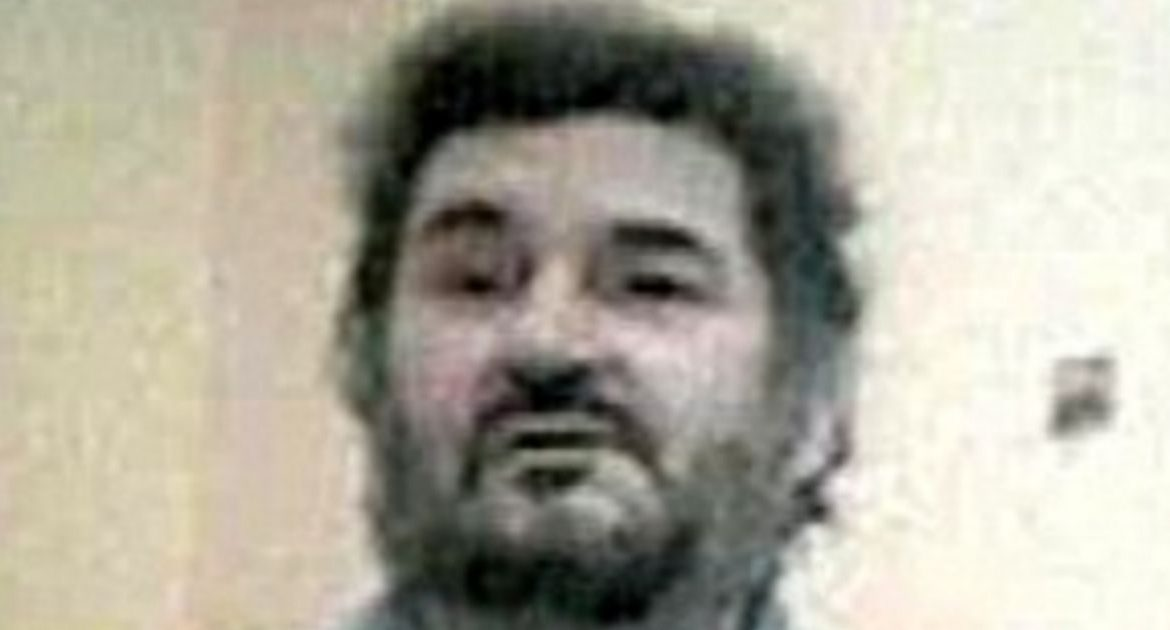 The Yorkshire Ripper tests positive for Covid-19 after going to the hospital