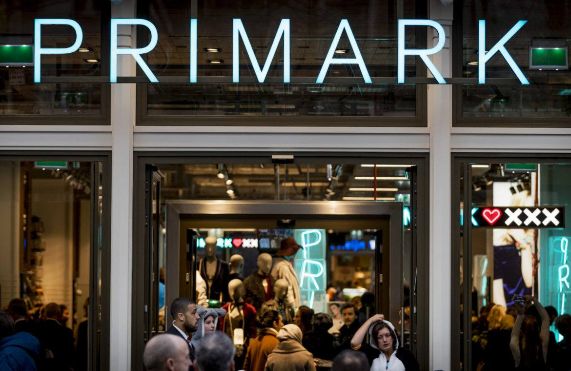 Primark shoppers can buy clothes online in lockdown mode with this hack
