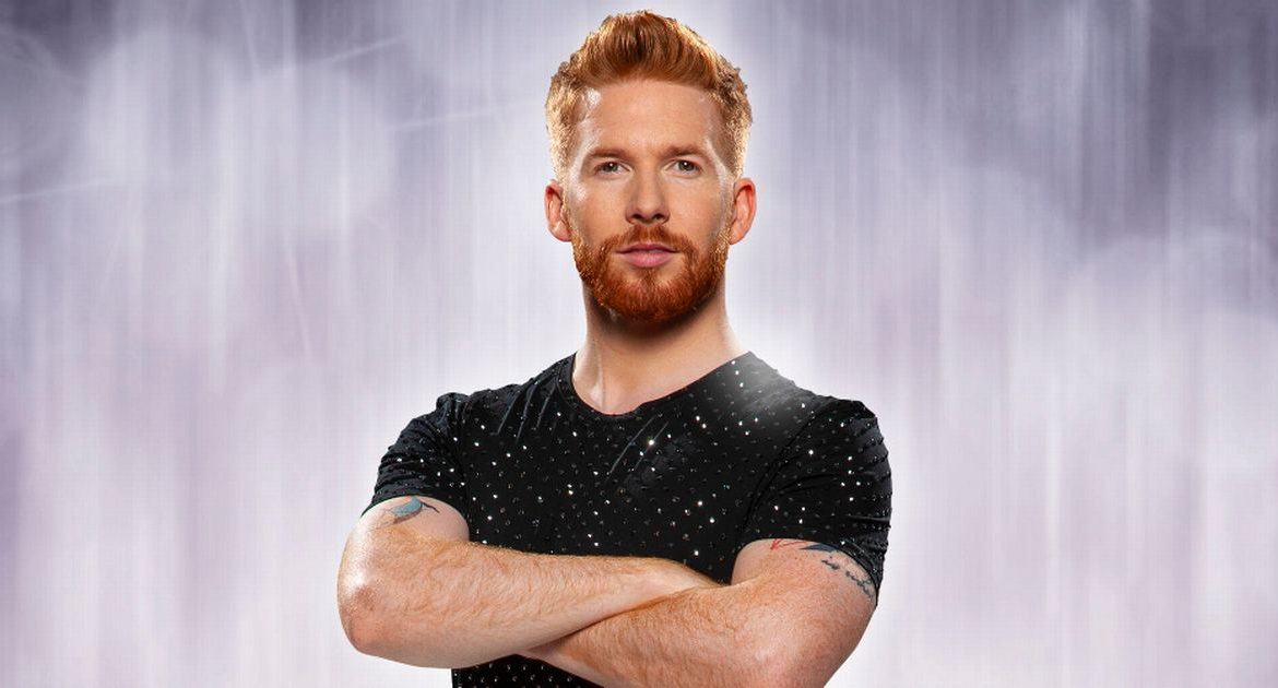 Strictly's Neil Jones whipping £ 25 videos for fans after being excluded from the main lineup