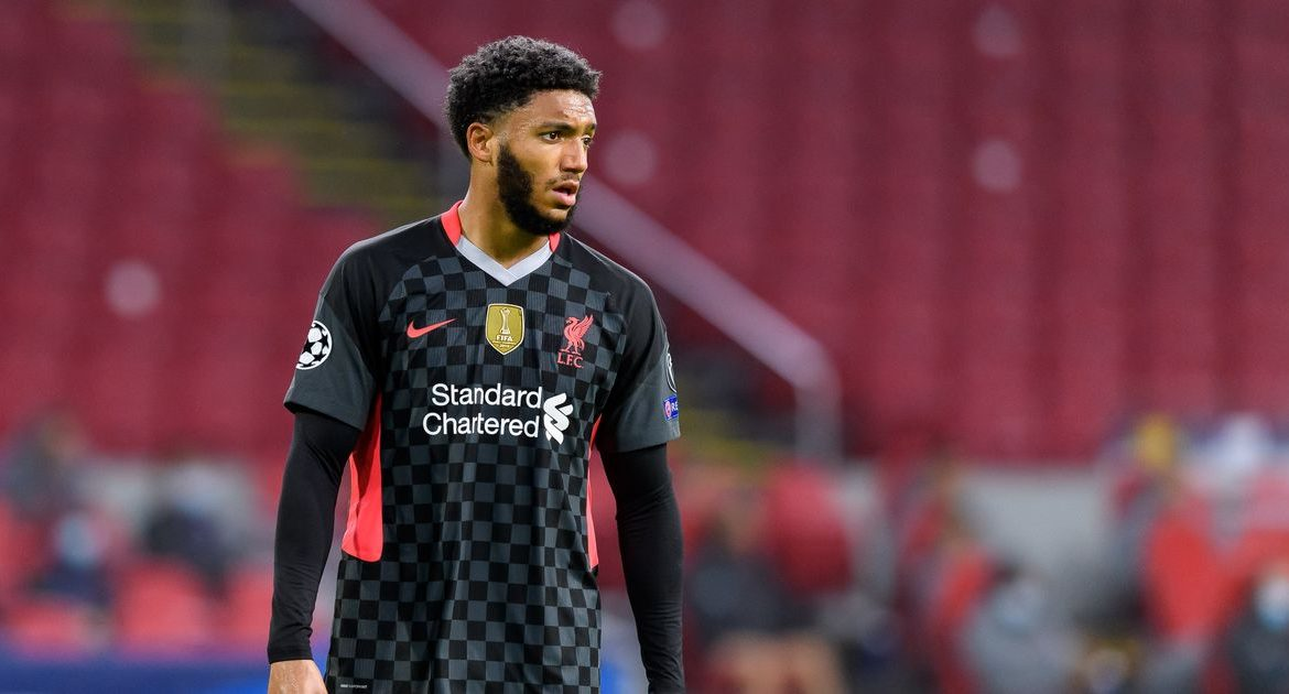 Live Liverpool news and transfers: Joe Gomez and Ezequiel Garay injured and Gareth Southgate's update
