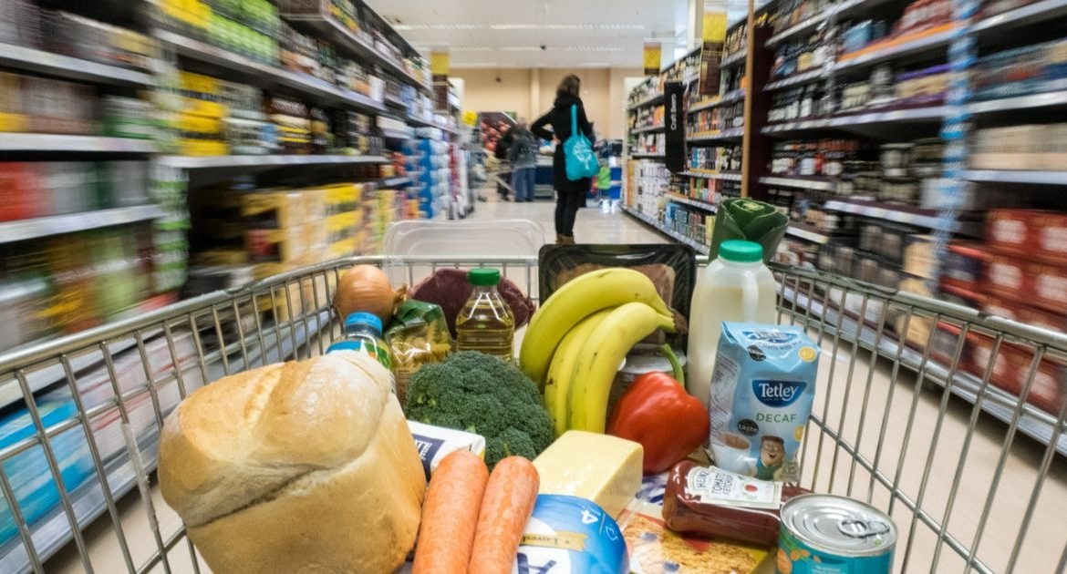Urgent withdrawals from Aldi, Sainsbury's and Lidl including baby food, beer and cheese