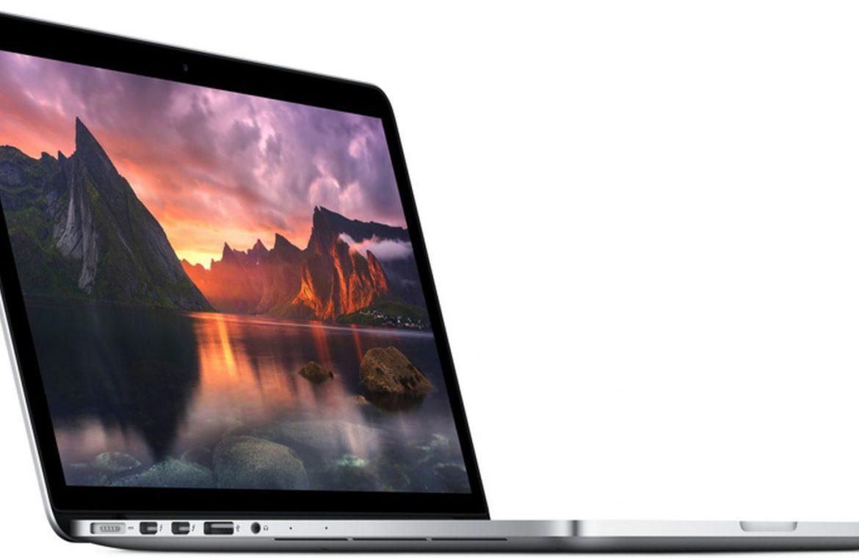 MacOS Big Sur update introduces some older MacBook Pro models