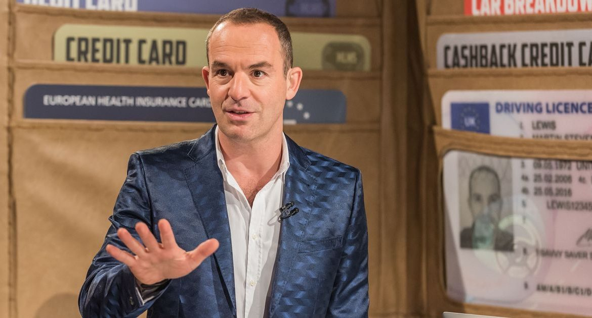 MoneySaving expert Martin Lewis issues an urgent warning to verify a Vodafone or Three phone contract