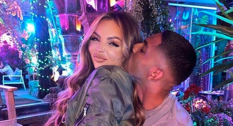 Jesse Nelson's boyfriend is back on Instagram after she announced her Little Mix hiatus