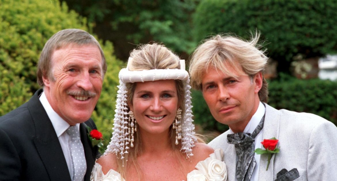 Guys 'N' Dolls singer and Bruce Forsyth's son-in-law Dominic Grant dies at age 71