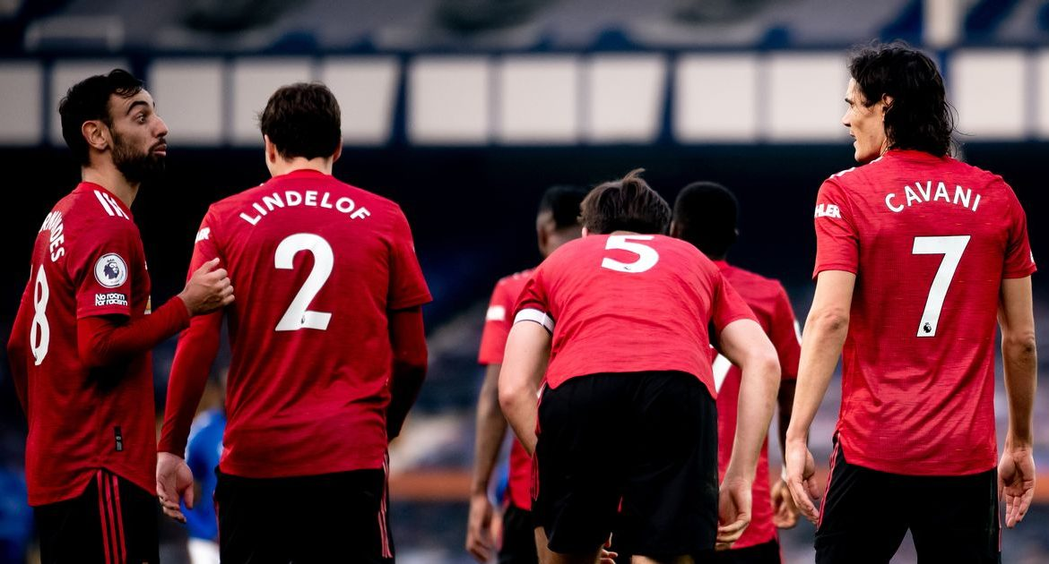 Manchester United can confirm two first-team players against West Bromwich - Samuel Lockhurst