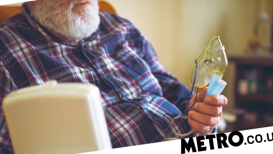 Scientists reverse effects of aging with a pioneering treatment