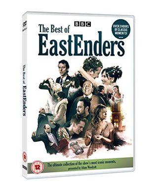 The best of EastEnders [DVD] [2018]