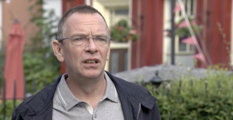 EastEnders trailer teases before Ian Bell attacks