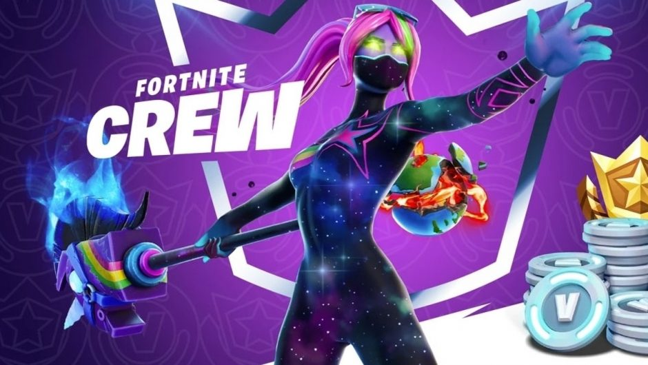 Fortnite launched a £ 10 monthly subscription offer in December • Eurogamer.net