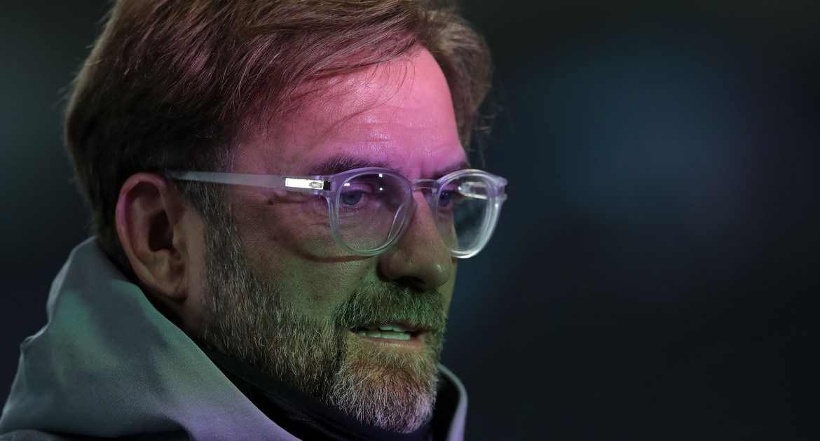 What Liverpool need to qualify for the knockout phase of the Champions League