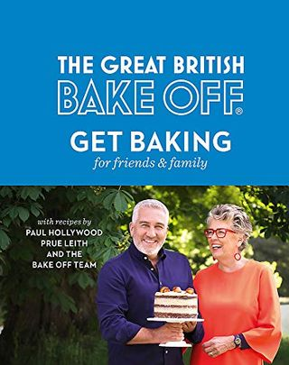 The Great British Bake Off: Get bread for friends and family