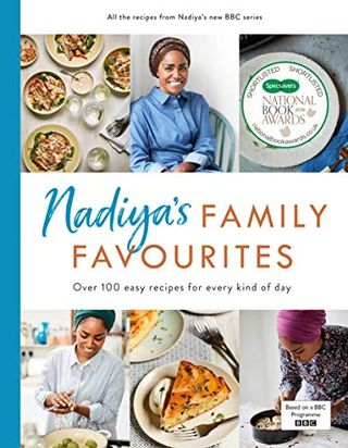Nadia Family Favorite by Nadia Hussein
