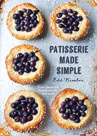 Patisserie was made Simple (Kindle Edition) by Ed Kimber