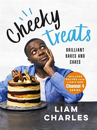 Cheeky Desserts: Wonderful Bakery & Cakes by Liam Charles