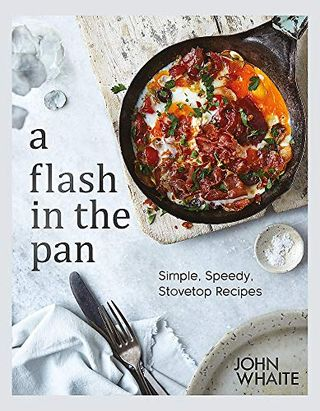Twinkle in the Pan: Simple and Fast Stovetop Recipes by John White