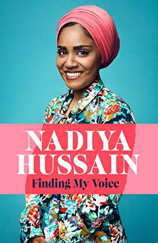 Searching for my voice Nadia Hussein