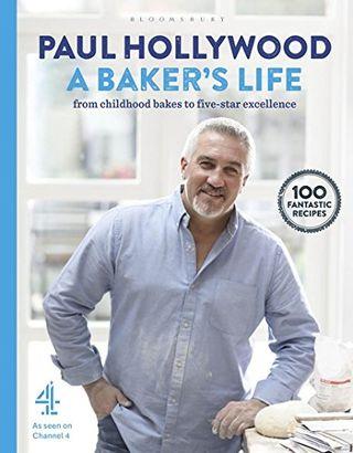 Baker Life by Paul Hollywood