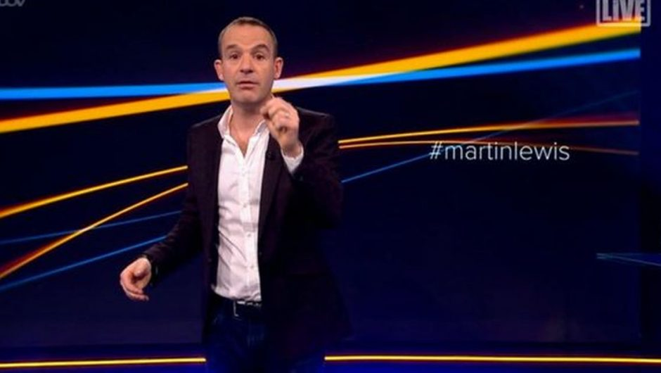 Martin Lewis shares a genius hint for broadband if Wi-Fi speeds are a bit elusive