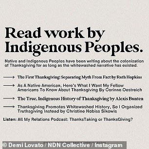 Honor: Also includes information on how Native American culture is recognized and honored