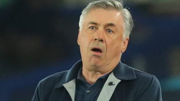 Everton: Why did Carlo Ancelotti's team stop after a strong start?