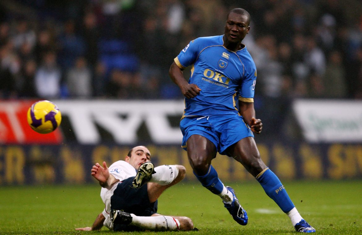 """Sadio Mane says Papa Bubba Diop """"will remain in our hearts"""" as Fulham and Portsmouth praised the """"wardrobe"""" that unfortunately lost its battle with disease."""