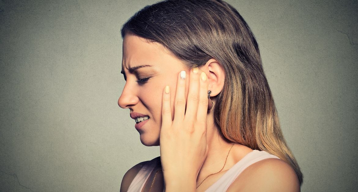 A new study warns that long-term Covid patients can suffer from hearing loss for several months