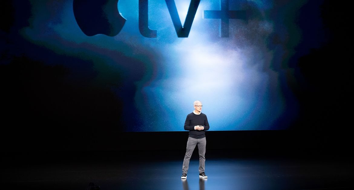 Apple TV Plus one year later: Still in trial