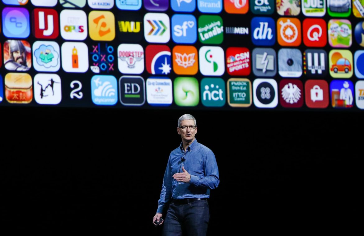 Apple is extending fee waivers for digital classes on the App Store