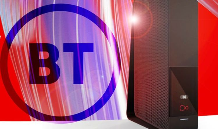 BT and Virgin Media may offer ultimate broadband but now something is faster