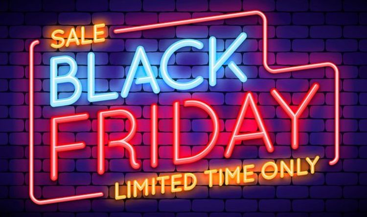 Black Friday 2020: When Will Currys, Argos, and Amazon Start Their Big Sales?