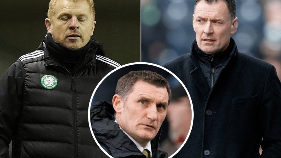 Celtic Chairman Lennon is illusory, it's the worst performance since Mowbray and the board made a huge decision, Sutton says