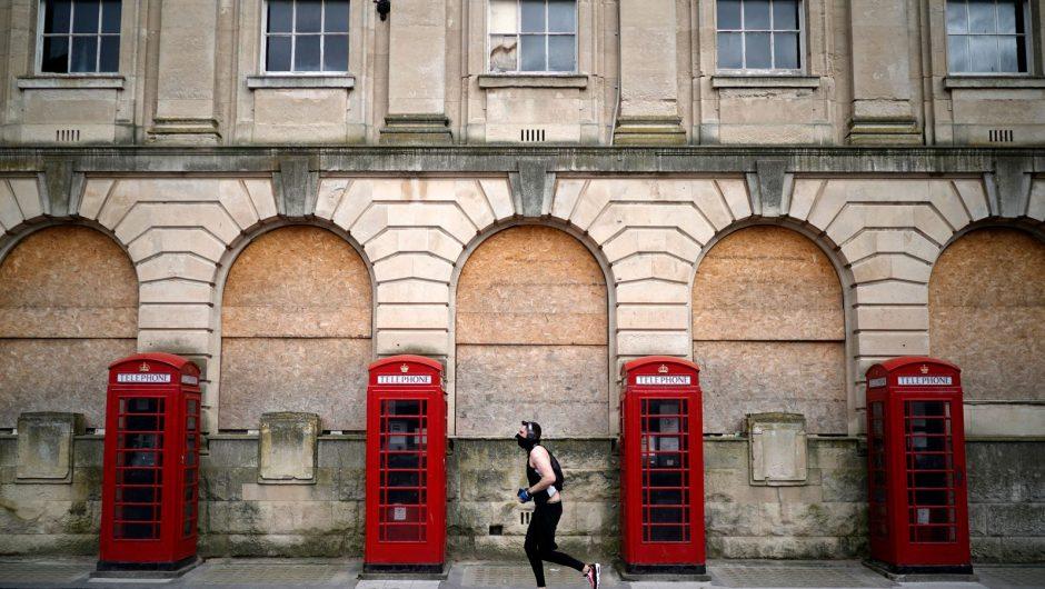 Coronavirus News LIVE – UK LATEST UPDATE: Insurgency escalates over national lockdown as Johnson prepares to confront lawmakers |  UK News