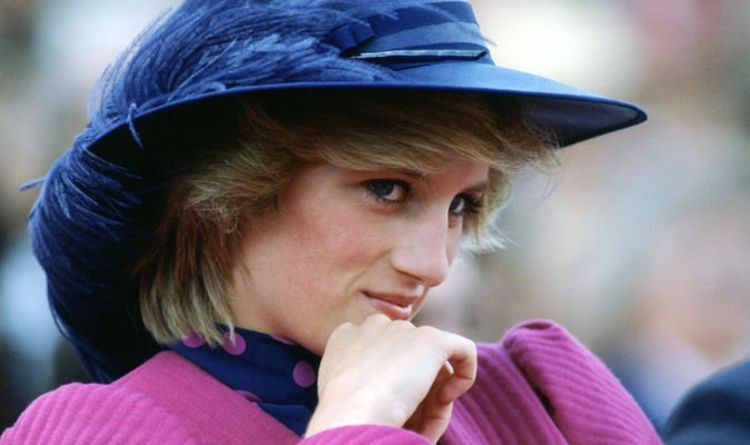 """Diana's brother admits he is """"uncomfortable"""" with filming Princess of Wale in The Crown 