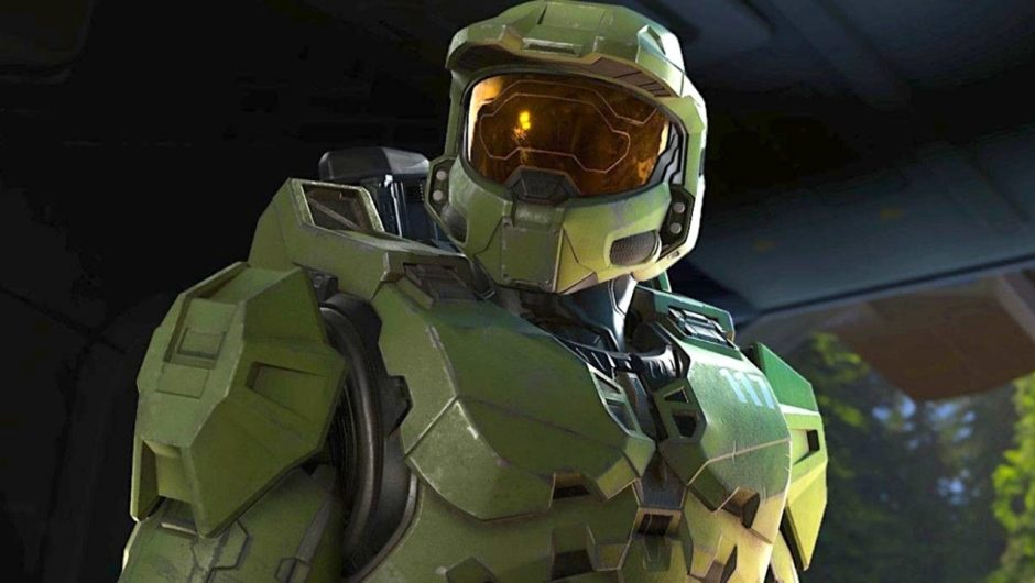 Halo Infinite release date hinted by Xbox Insider