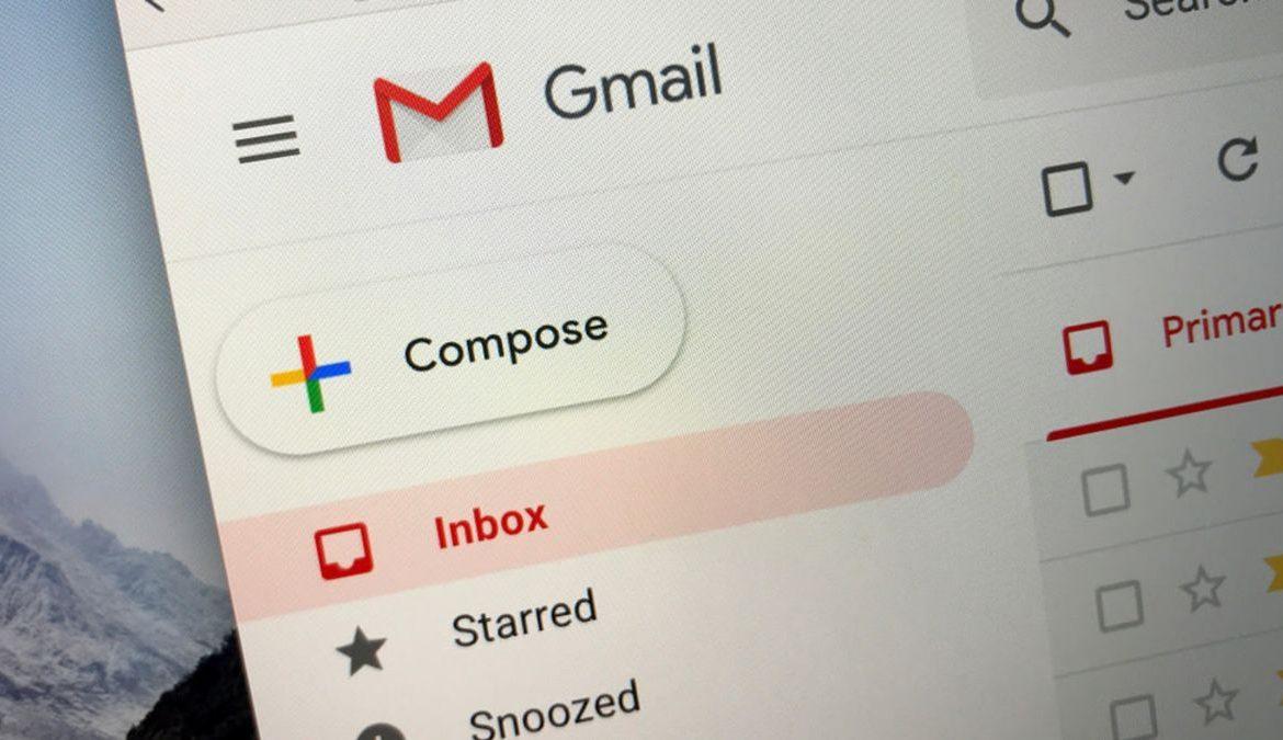 """How to turn off Gmail """"smart"""" features"""