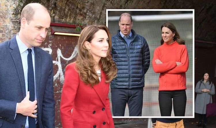 """Kate Middleton and Prince William describe """"dull and uninspiring"""" with the brilliance of the royal family 