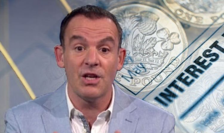 Martin Lewis tells savers about a checking account offering a 2% interest rate on savings Personal Finance | Financial