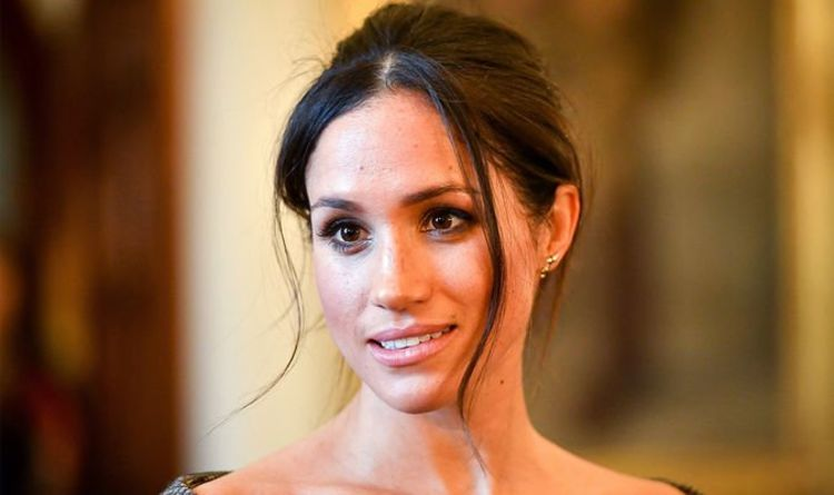 Meghan Markle News: Duchess of Sussex, not Kate Middleton, Produces a Royal Fashion Moment | Royal | News