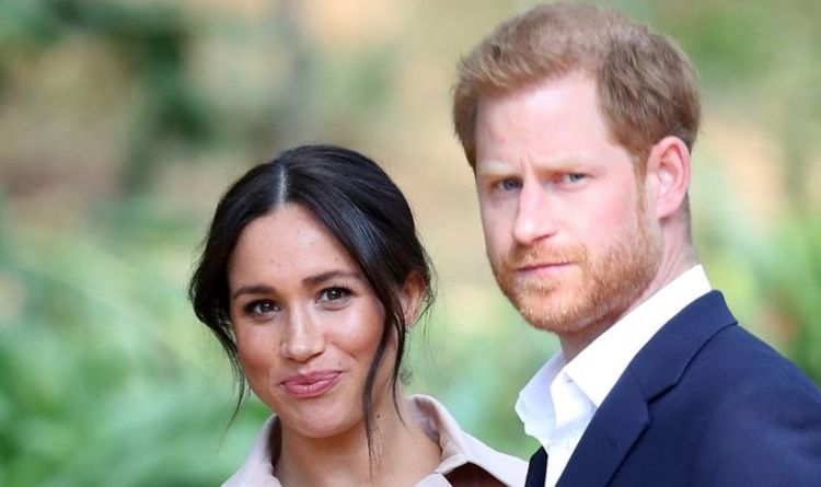 "Meghan Markle and Prince Harry May ""Quit Being Royal"" After Reviewing Queens for 12 Months 