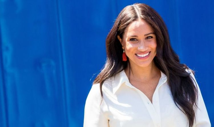 "Meghan Markle used a ""bold"" communication strategy to reach out and ""enhance her profile"" 