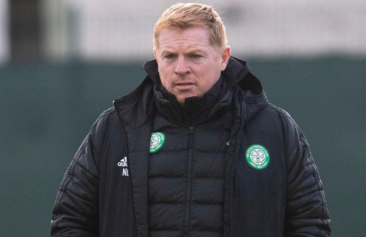 """Neil Lennon criticizes the Scottish government for """"double standards"""" in its Covid treatment for the Celtic and Rangers"""