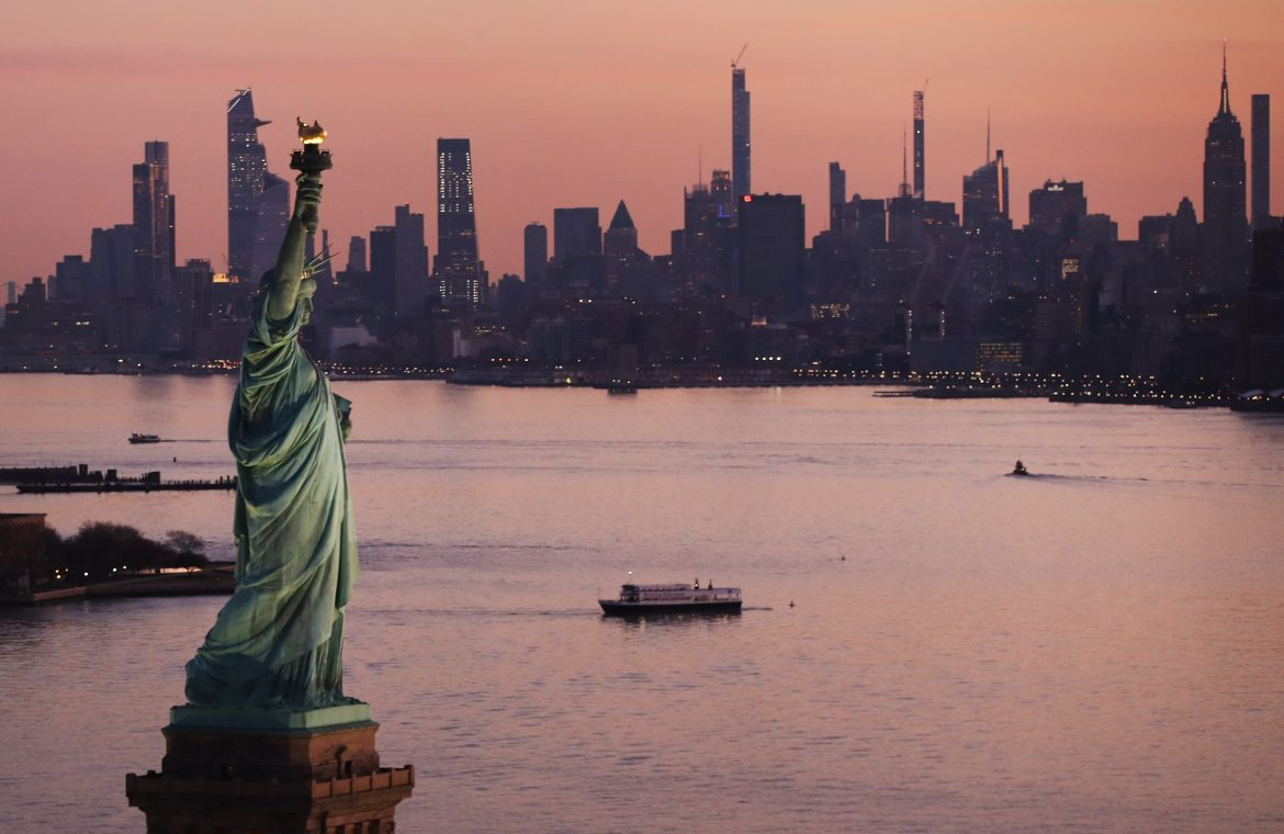 New York announces new Covid restrictions as pandemic continues to surge in US