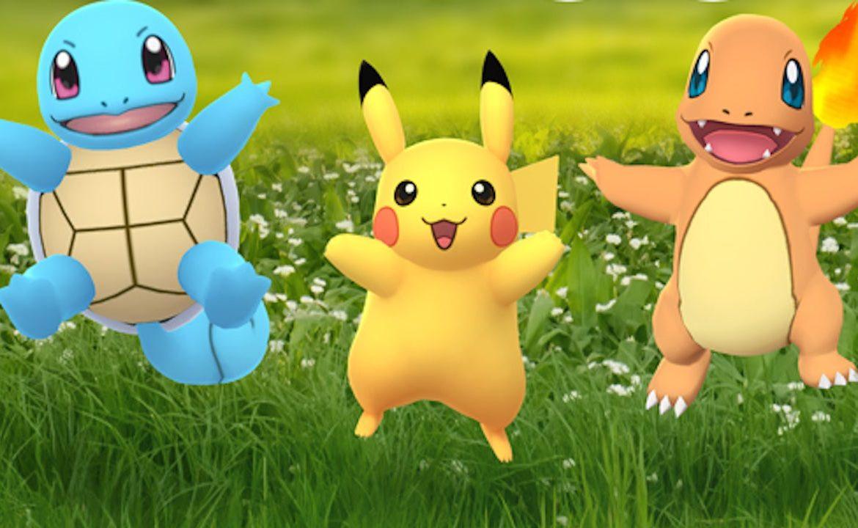Pokemon GO earned $ 1 billion in 2020 and is in its best year so far