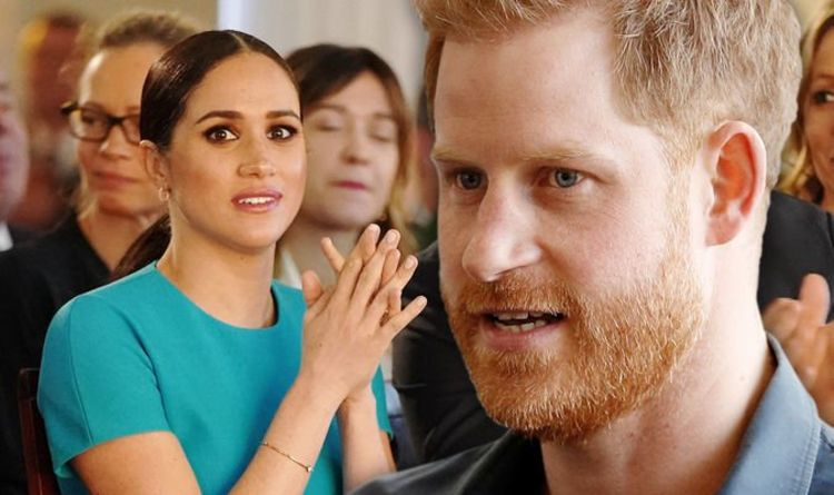 Prince Harry 'in hot water' as Duke returns to the corner amid US deal with Meghan Markle | Royal | News
